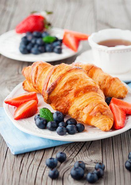 desayuno produlca
